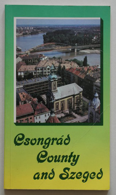 Csongrád County and Szeged (1993)